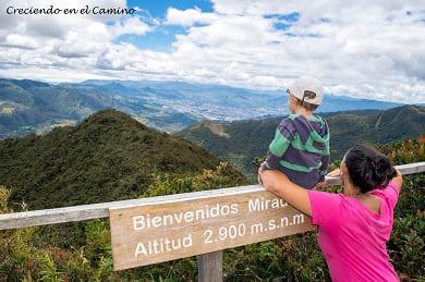 que visitar y hacer en parque nacional podocarpus ecuador