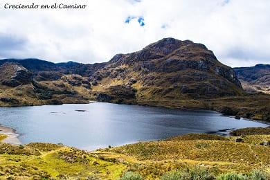 que visitar y hacer en el parque nacional cajas en ecuador