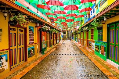 Los mejores lugares y destinos turísticos en Colombia