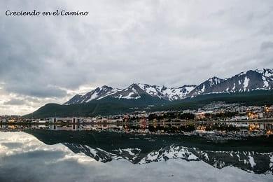 Que hacer y visitar en Tierra del Fuego en argentina