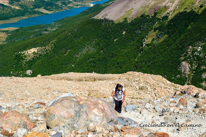 Pointcenot, El Cahlten