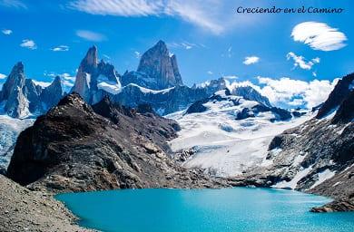 Que hacer y visitar en el chalten en argentina