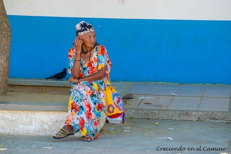 GUIA PARA RECORRER LA GUAJIRA DE COLOMBIA
