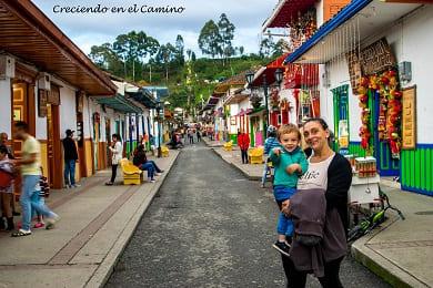 que hacer y visitar en salento colombia