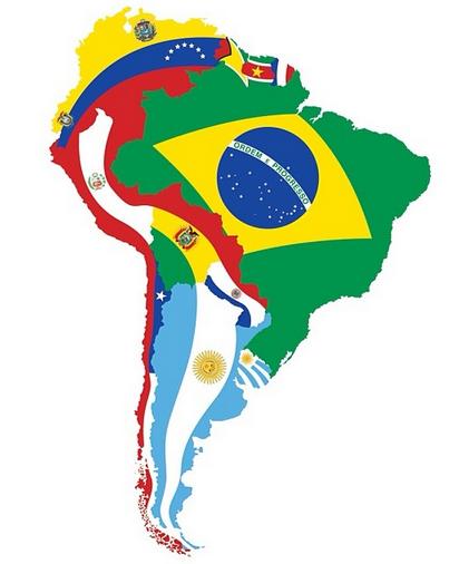 que hacer y visitar en sudamerica