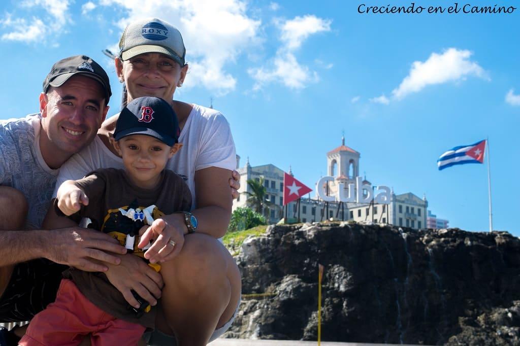 Nuestra experiencia recorriendo el país de Cuba