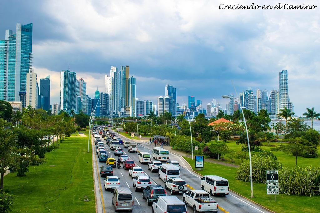 PANAMA CITY MEJORES FOTOGRAFIAS DE PANAMA