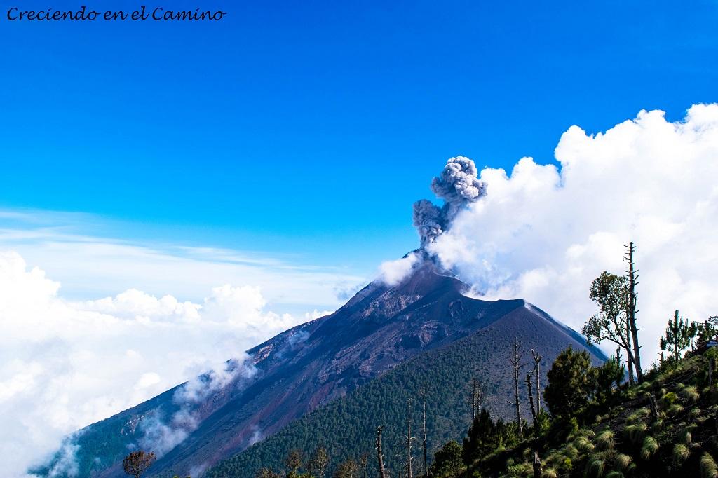 VOLCAN ACATENANGO MEJORES FOTOGRAFIAS DE GUATEMALA