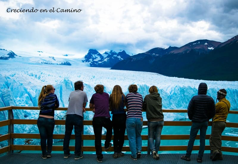 Guía para conocer el Glaciar Perito Moreno con tu propio vehículo!!