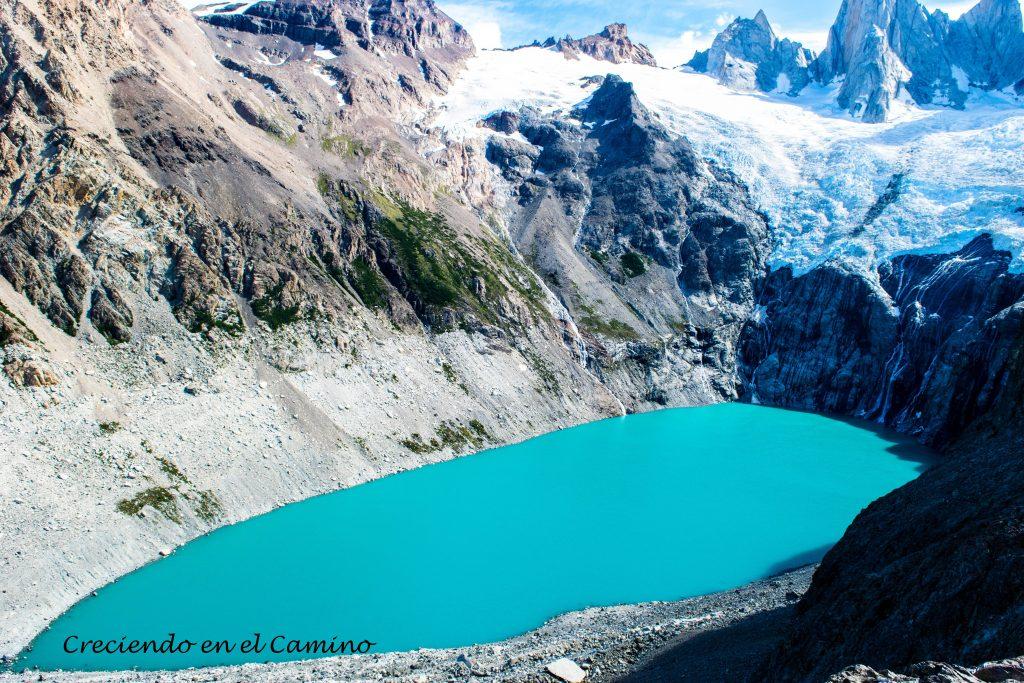 Laguna Sucia el chalten