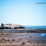Que hacer y visitar en El Cóndor, Las Grutas y Playas Doradas en Argentina