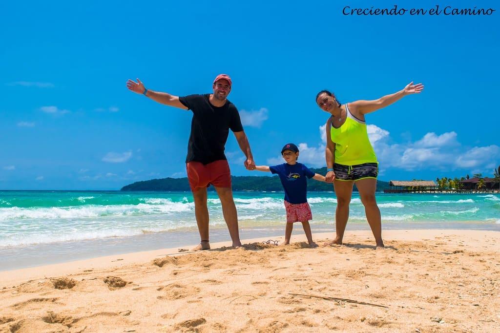 Nuestra experiencia recorriendo el país de Honduras