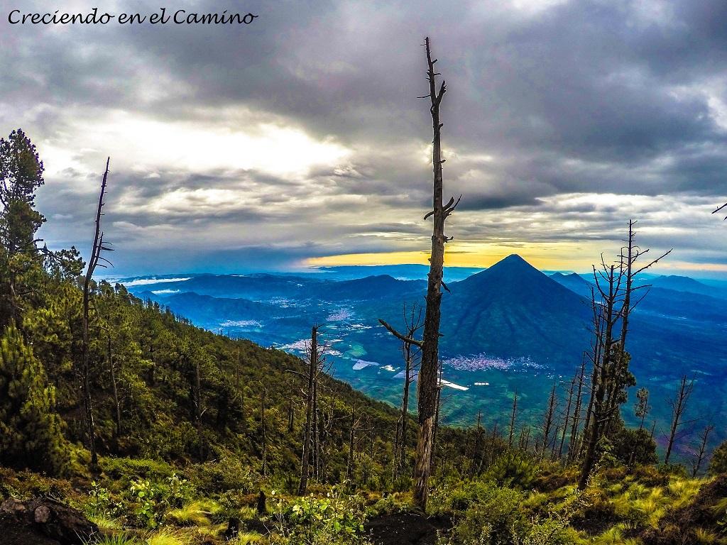 VOLCÁN ACATENANGO MEJORES FOTOGRAFIAS DE GUATEMALA