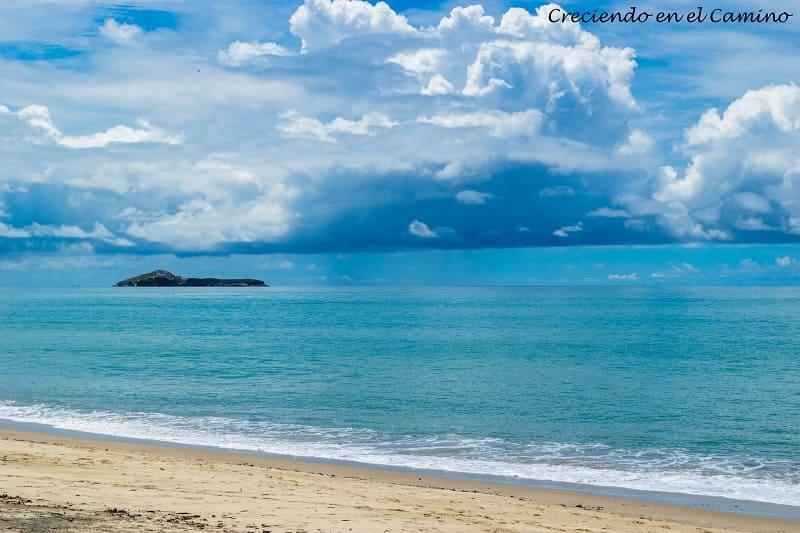 que playas visitar y conocer en el pacifico de panama