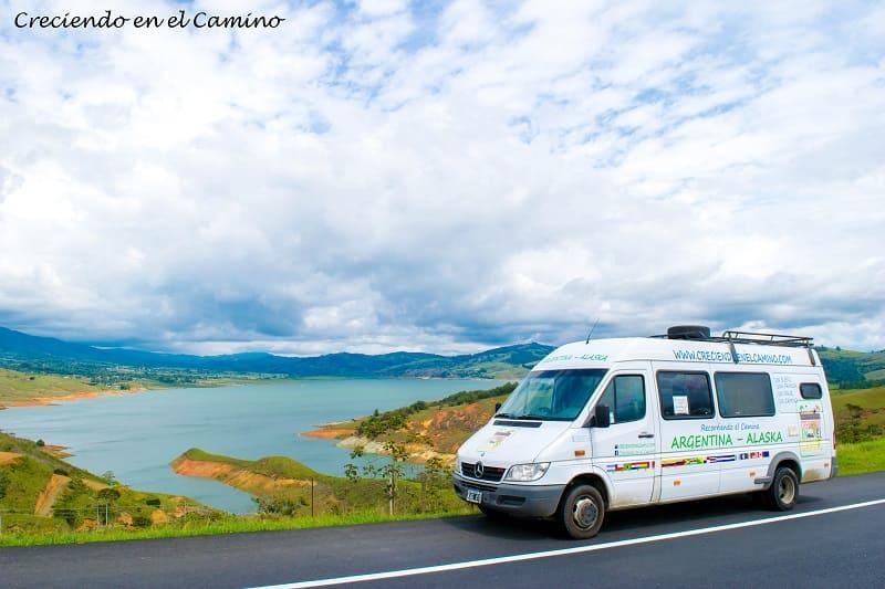 Que hacer y visitar en Lago Calima, Colombia