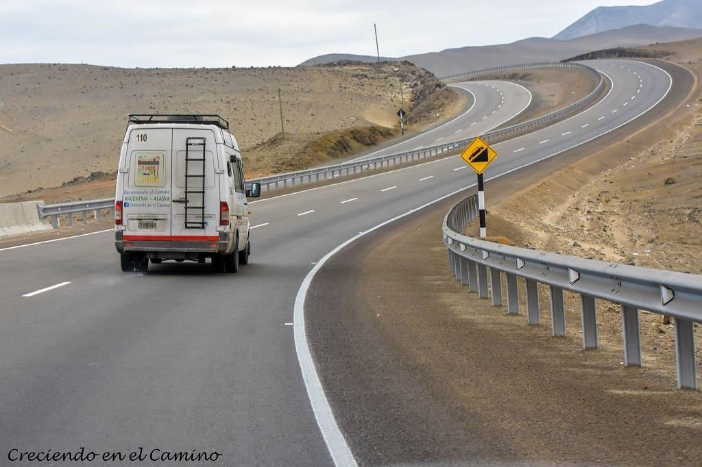 informacion util para viajar por america ya se por carretera o de la forma que quiEras
