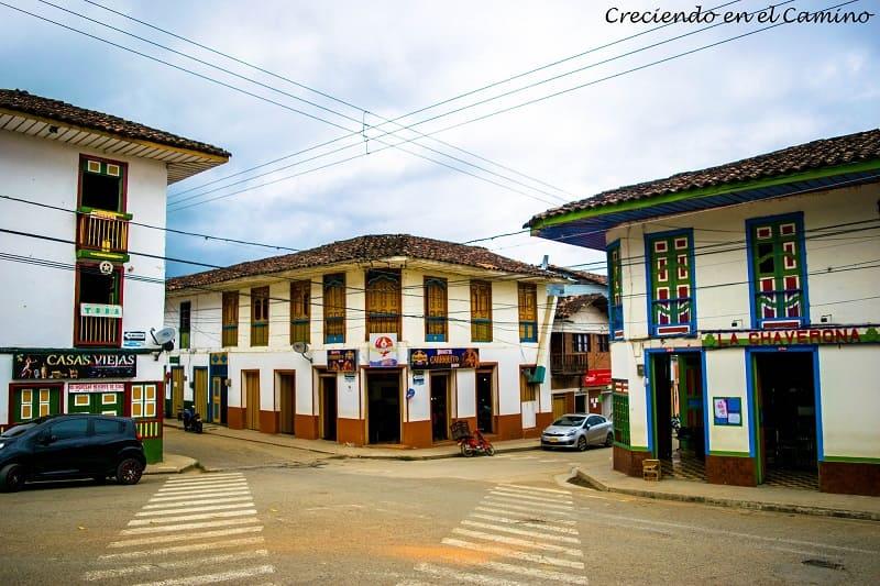 pueblo de darien, colombia