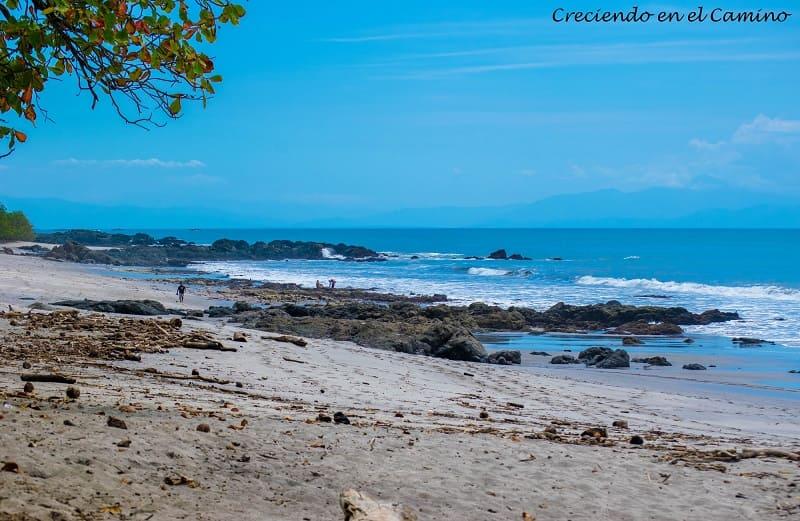 Playa de Montezuma costa rica