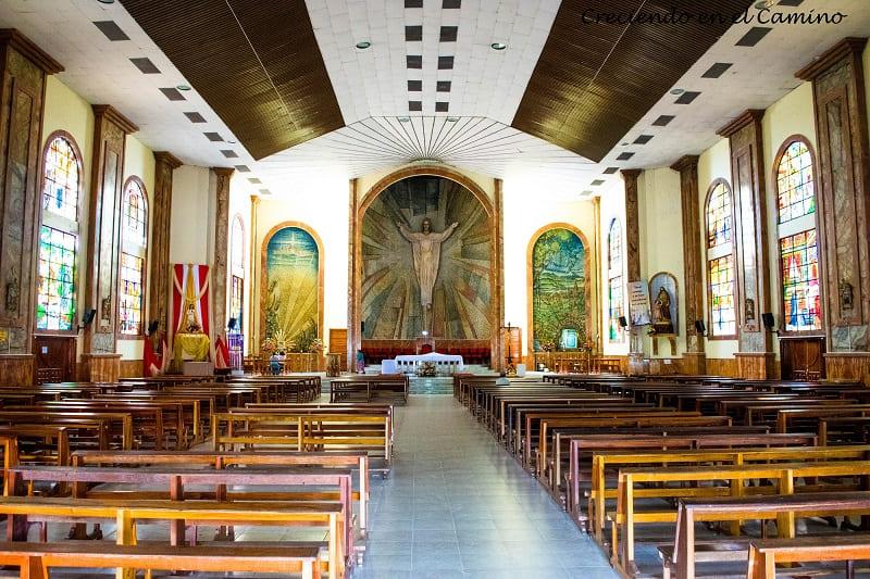 Catedral de la Virgen Purísima