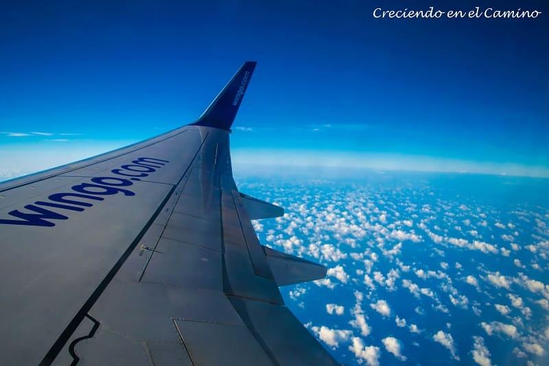 Como volar de Colombia a Panamá