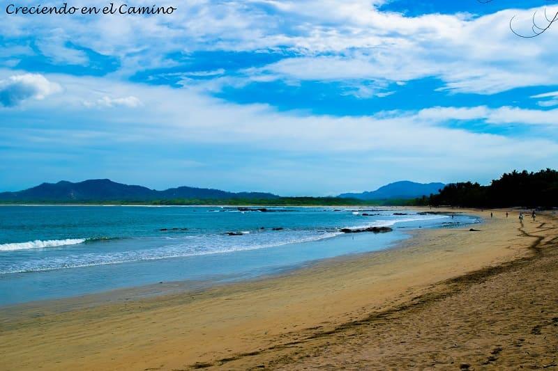 playa tamarindo costa rica
