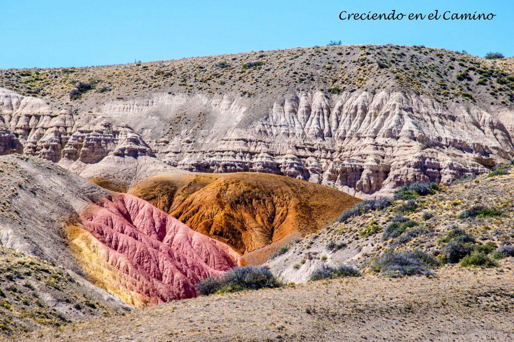 ruta 40 Perito Moreno