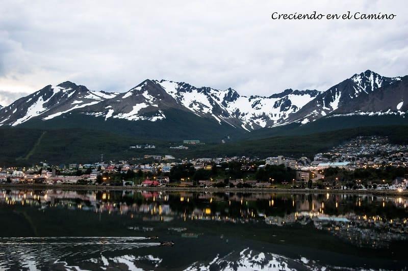 Guía para recorrer Tierra del Fuego en Argentina