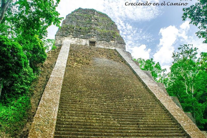 Templo V, Tikal