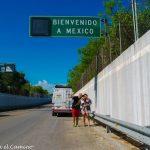 Que documentación necesito para cruzar las fronteras de América en vehículo!!!