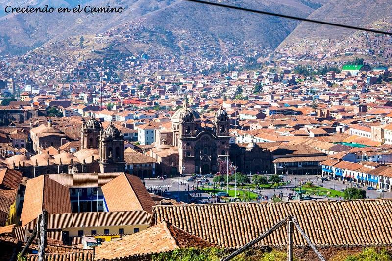 Que hacer y visitar en Cusco, Perú