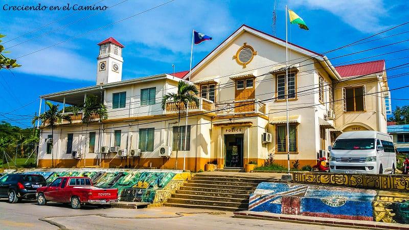 Que hacer y visitar en San Ignacio, Belice